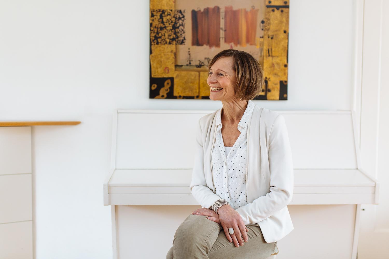 The Breathwork Movement interviewt Marleen