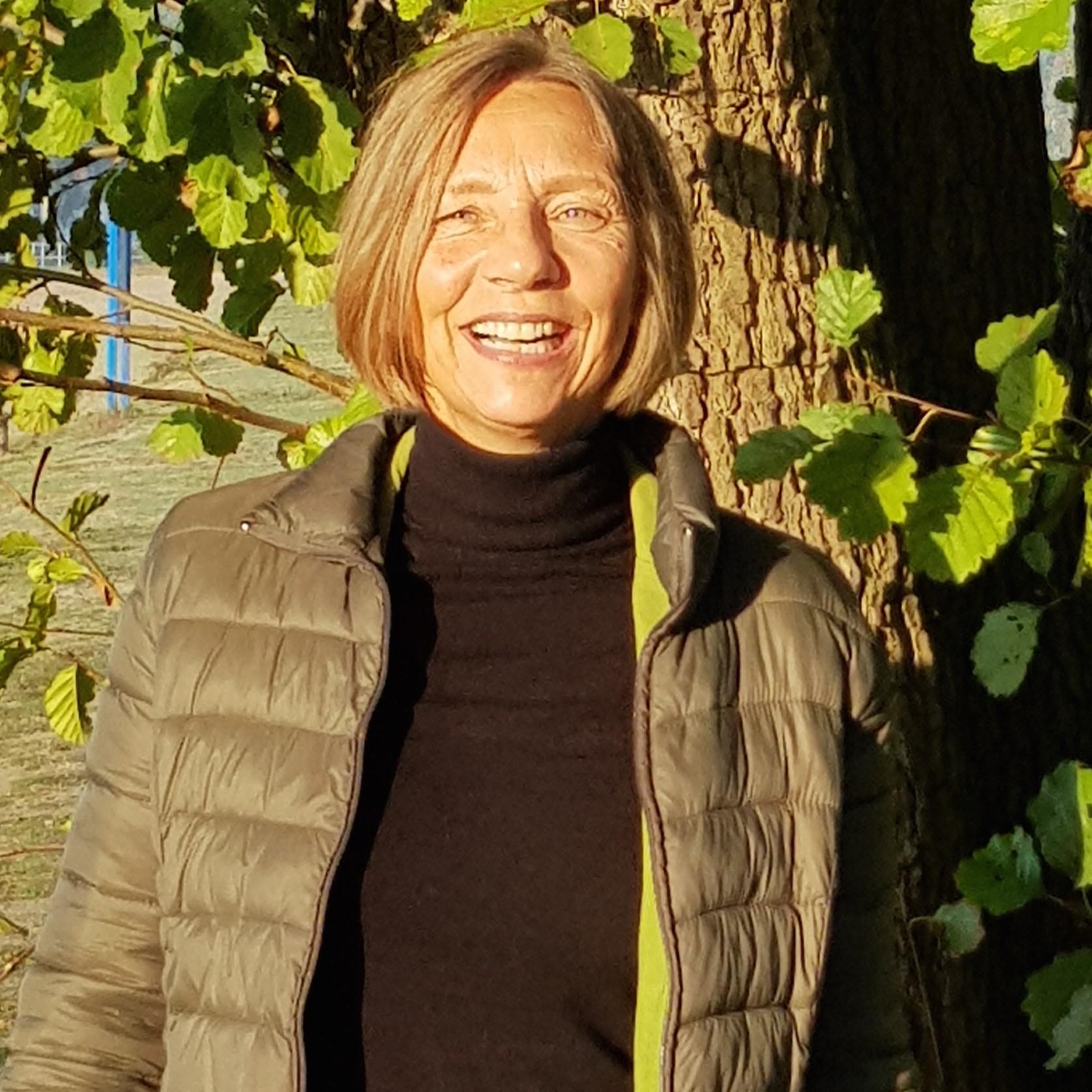 Jacqueline Jonker