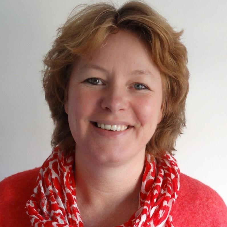 Joyce Hardeman-Versteeg