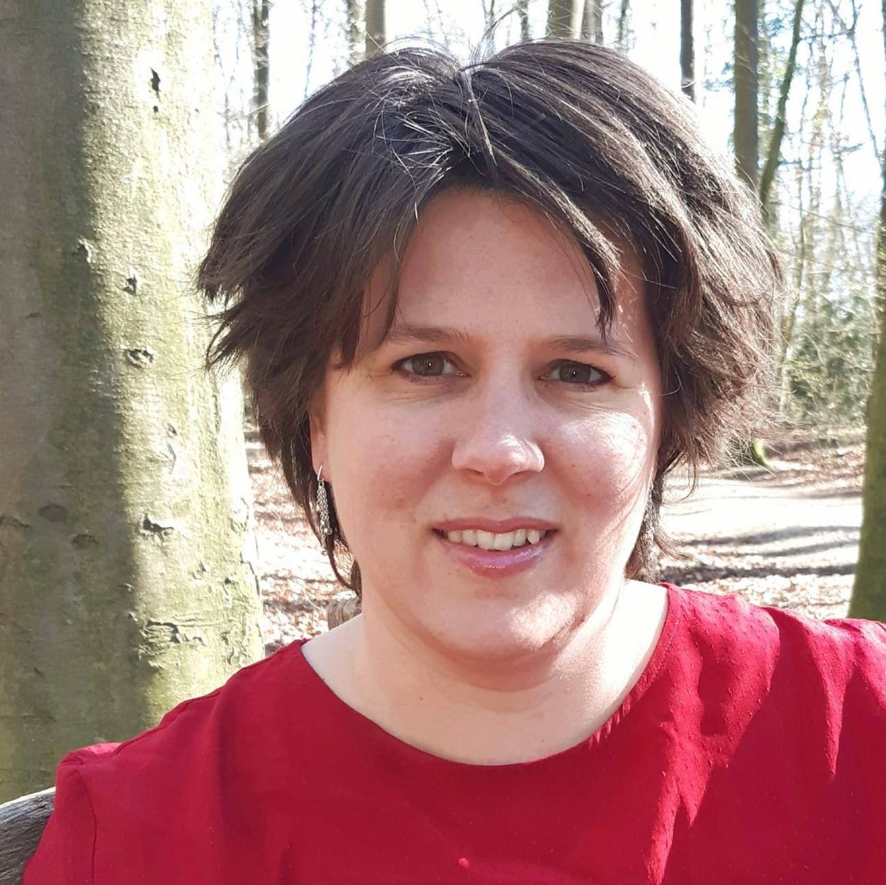 Marleen Geerts - Zuethof